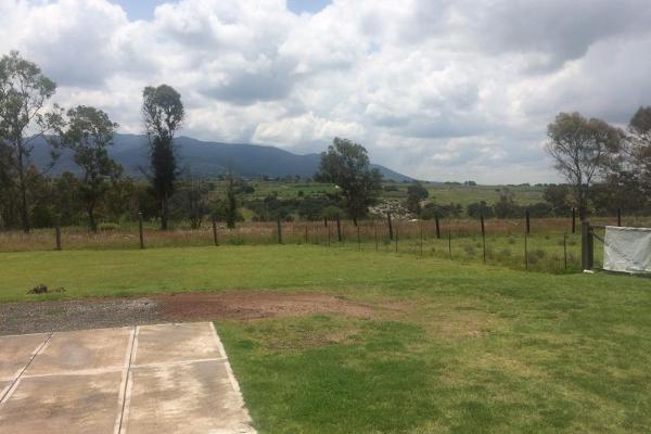 Foto de casa en venta en el crucero sin numero, centro urbano, aculco, méxico, 5959516 No. 14