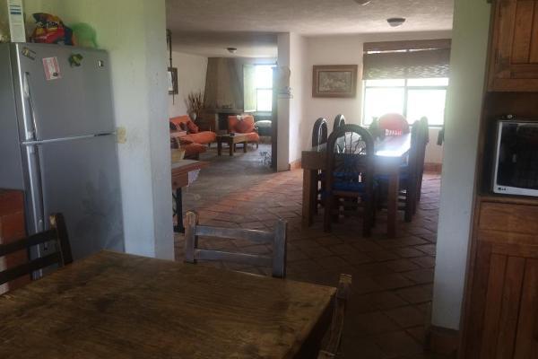 Foto de casa en venta en el crucero sin numero, centro urbano, aculco, méxico, 5959516 No. 15