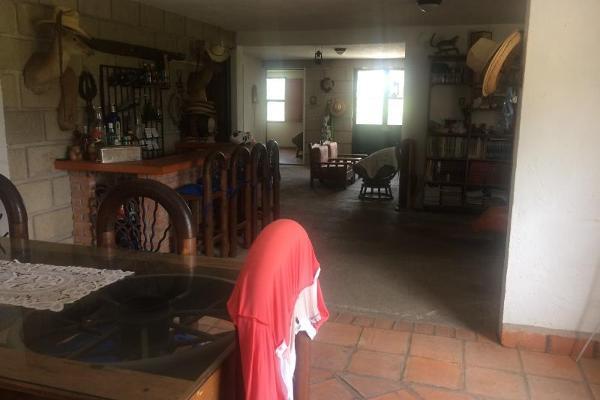 Foto de casa en venta en el crucero sin numero, centro urbano, aculco, méxico, 5959516 No. 18