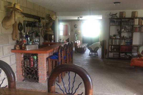 Foto de casa en venta en el crucero sin numero, centro urbano, aculco, méxico, 5959516 No. 19