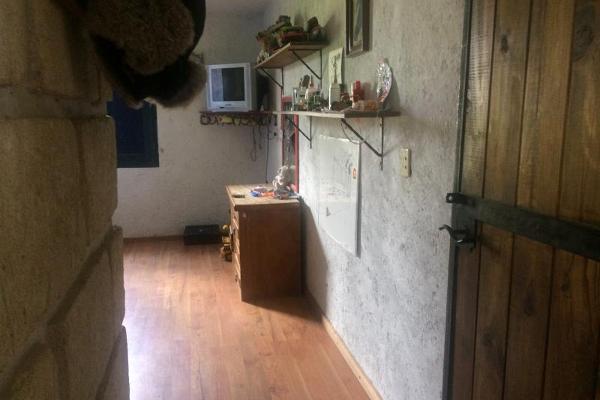 Foto de casa en venta en el crucero sin numero, centro urbano, aculco, méxico, 5959516 No. 24