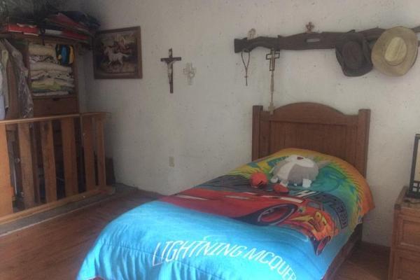 Foto de casa en venta en el crucero sin numero, centro urbano, aculco, méxico, 5959516 No. 25