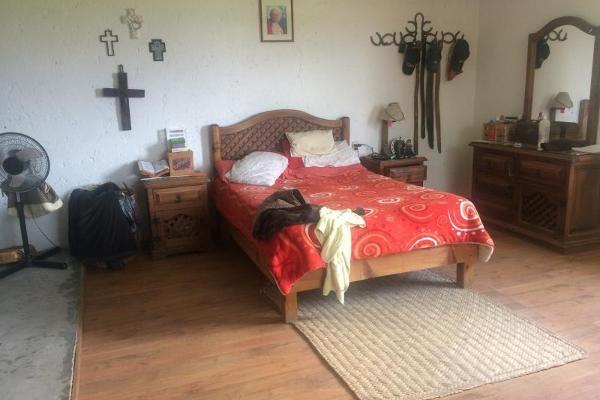 Foto de casa en venta en el crucero sin numero, centro urbano, aculco, méxico, 5959516 No. 28