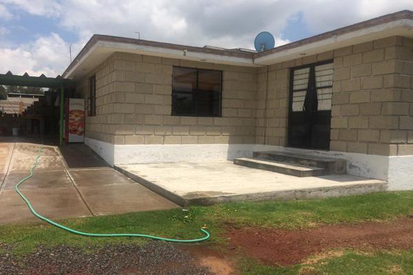 Foto de casa en venta en el crucero sin numero, gunyo poniente ( san josé gunyo ), aculco, méxico, 5959516 No. 01