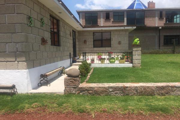 Foto de casa en venta en el crucero sin numero, gunyo poniente ( san josé gunyo ), aculco, méxico, 5959516 No. 02