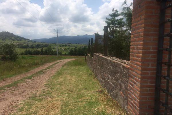 Foto de casa en venta en el crucero sin numero, gunyo oriente, aculco, méxico, 5959516 No. 04