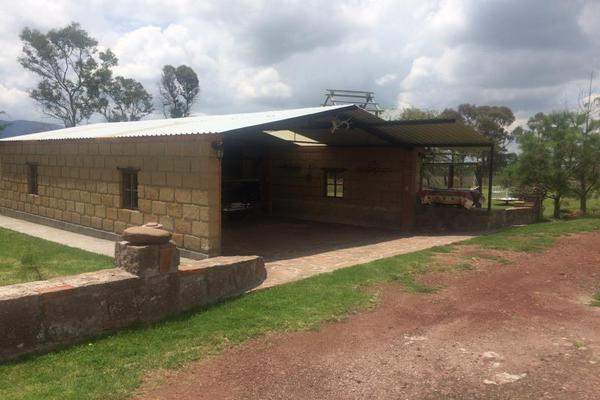 Foto de casa en venta en el crucero sin numero, gunyo poniente ( san josé gunyo ), aculco, méxico, 5959516 No. 06
