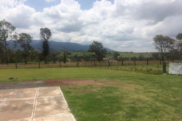 Foto de casa en venta en el crucero sin numero, gunyo oriente, aculco, méxico, 5959516 No. 14