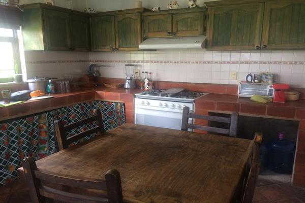 Foto de casa en venta en el crucero sin numero, gunyo poniente ( san josé gunyo ), aculco, méxico, 5959516 No. 16