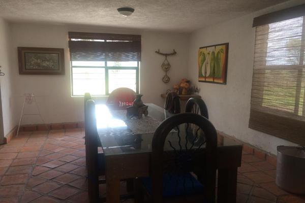 Foto de casa en venta en el crucero sin numero, gunyo poniente ( san josé gunyo ), aculco, méxico, 5959516 No. 17