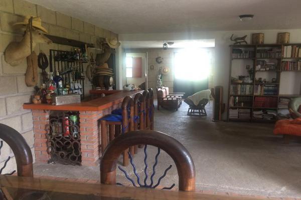 Foto de casa en venta en el crucero sin numero, gunyo poniente ( san josé gunyo ), aculco, méxico, 5959516 No. 19