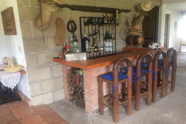 Foto de casa en venta en el crucero sin numero, gunyo poniente ( san josé gunyo ), aculco, méxico, 5959516 No. 20