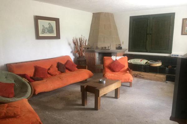Foto de casa en venta en el crucero sin numero, gunyo poniente ( san josé gunyo ), aculco, méxico, 5959516 No. 22