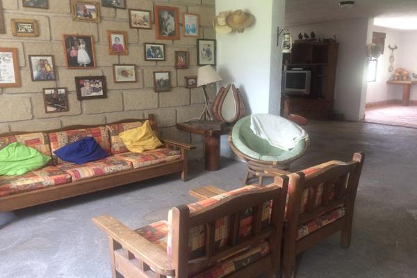 Foto de casa en venta en el crucero sin numero, gunyo poniente ( san josé gunyo ), aculco, méxico, 5959516 No. 27
