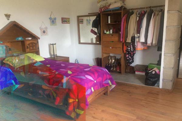 Foto de casa en venta en el crucero sin numero, gunyo poniente ( san josé gunyo ), aculco, méxico, 5959516 No. 29