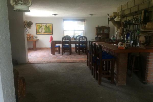 Foto de casa en venta en el crucero sin numero, gunyo poniente ( san josé gunyo ), aculco, méxico, 5959516 No. 31