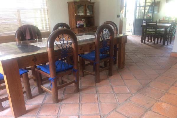 Foto de casa en venta en el crucero sin numero, gunyo poniente ( san josé gunyo ), aculco, méxico, 5959516 No. 23