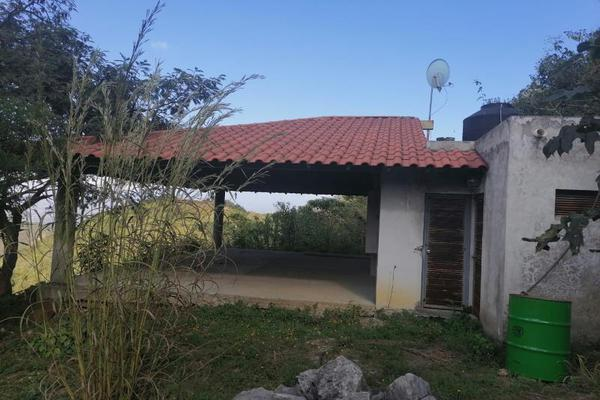 Foto de terreno habitacional en venta en el cuatro 1, comala, comala, colima, 18772898 No. 06