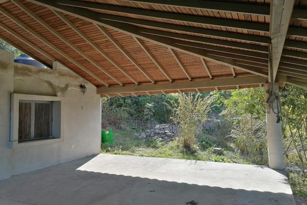 Foto de terreno habitacional en venta en el cuatro 1, comala, comala, colima, 18772898 No. 10