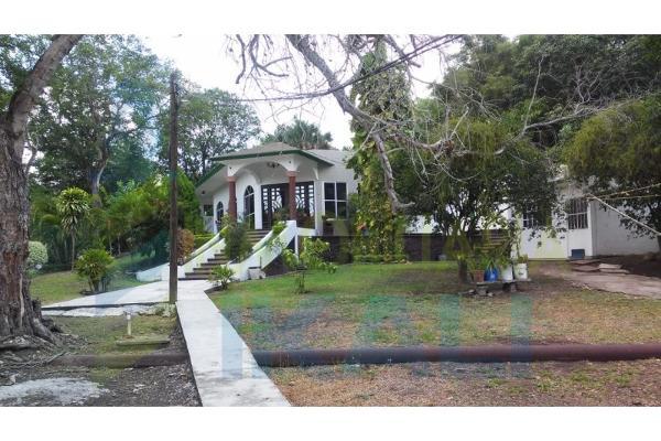 Foto de casa en venta en  , el cuatro, cerro azul, veracruz de ignacio de la llave, 9107501 No. 01
