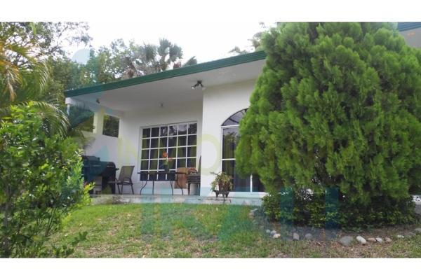 Foto de casa en venta en  , el cuatro, cerro azul, veracruz de ignacio de la llave, 9107501 No. 03