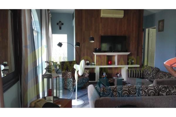 Foto de casa en venta en  , el cuatro, cerro azul, veracruz de ignacio de la llave, 9107501 No. 04