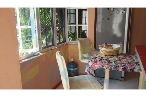 Foto de casa en venta en  , el cuatro, cerro azul, veracruz de ignacio de la llave, 9107501 No. 05