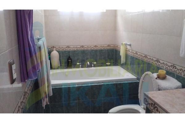 Foto de casa en venta en  , el cuatro, cerro azul, veracruz de ignacio de la llave, 9107501 No. 09
