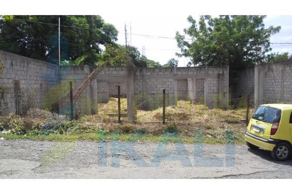 Foto de terreno habitacional en venta en  , el cuatro, cerro azul, veracruz de ignacio de la llave, 9180270 No. 01
