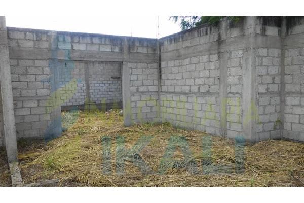 Foto de terreno habitacional en venta en  , el cuatro, cerro azul, veracruz de ignacio de la llave, 9180270 No. 04
