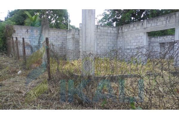 Foto de terreno habitacional en venta en  , el cuatro, cerro azul, veracruz de ignacio de la llave, 9180270 No. 05