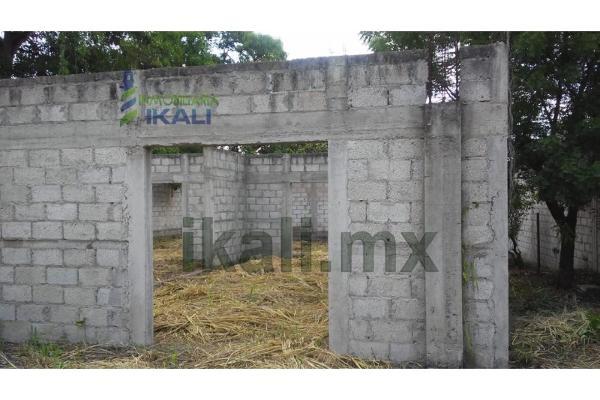 Foto de terreno habitacional en venta en  , el cuatro, cerro azul, veracruz de ignacio de la llave, 9180270 No. 06