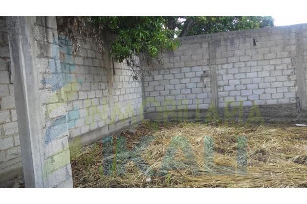 Foto de terreno habitacional en venta en  , el cuatro, cerro azul, veracruz de ignacio de la llave, 9180270 No. 09