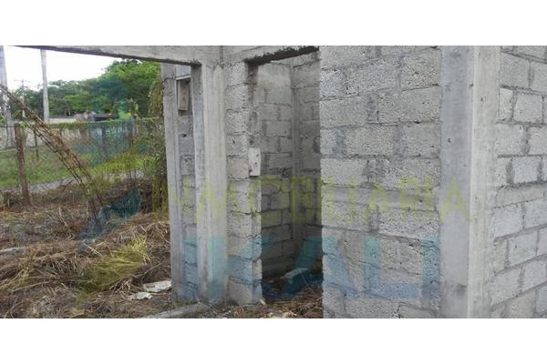 Foto de terreno habitacional en venta en  , el cuatro, cerro azul, veracruz de ignacio de la llave, 9180270 No. 10