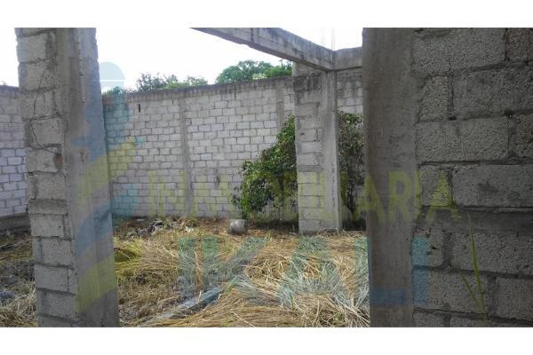 Foto de terreno habitacional en venta en  , el cuatro, cerro azul, veracruz de ignacio de la llave, 9180270 No. 11