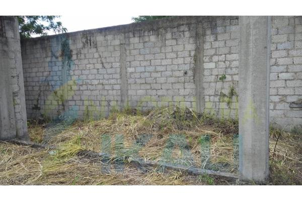 Foto de terreno habitacional en venta en  , el cuatro, cerro azul, veracruz de ignacio de la llave, 9180270 No. 12