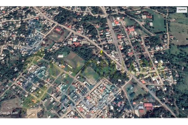 Foto de terreno habitacional en venta en  , el cuatro, cerro azul, veracruz de ignacio de la llave, 9180270 No. 14