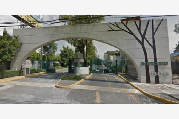 Foto de departamento en venta en  , el cuernito, álvaro obregón, df / cdmx, 0 No. 06