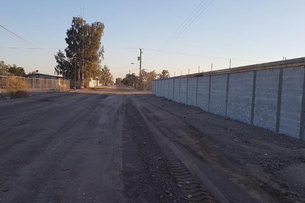 Foto de terreno habitacional en renta en el datil , granjas santa cecilia, mexicali, baja california, 5873334 No. 03