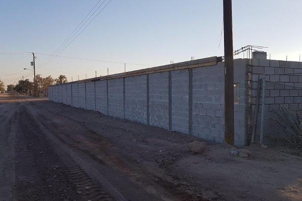 Foto de terreno habitacional en renta en el datil , granjas santa cecilia, mexicali, baja california, 5873334 No. 05