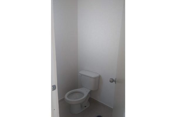 Foto de casa en condominio en renta en  , el deshuesadero, temixco, morelos, 18087234 No. 02