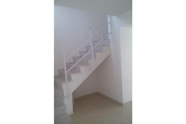 Foto de casa en condominio en renta en  , el deshuesadero, temixco, morelos, 18087234 No. 05
