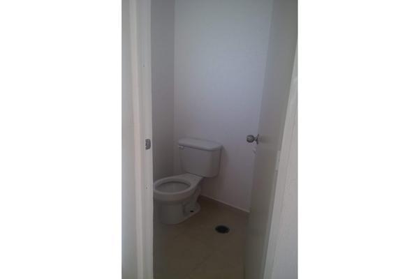 Foto de casa en condominio en renta en  , el deshuesadero, temixco, morelos, 18087234 No. 06