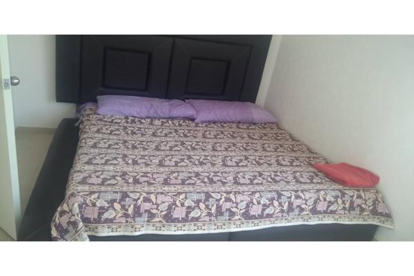 Foto de casa en condominio en renta en  , el deshuesadero, temixco, morelos, 18087234 No. 08
