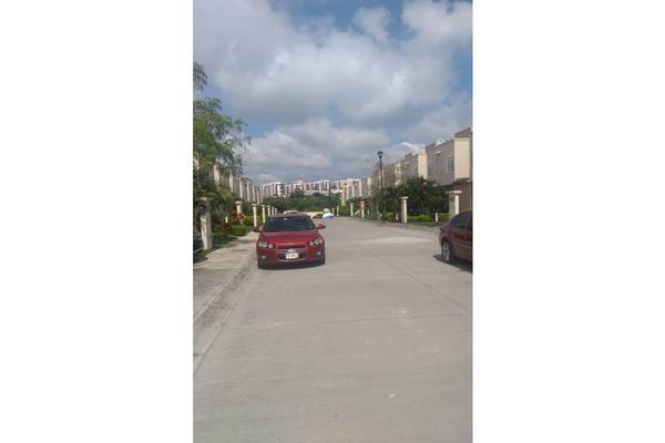 Foto de casa en condominio en renta en  , el deshuesadero, temixco, morelos, 18087234 No. 10