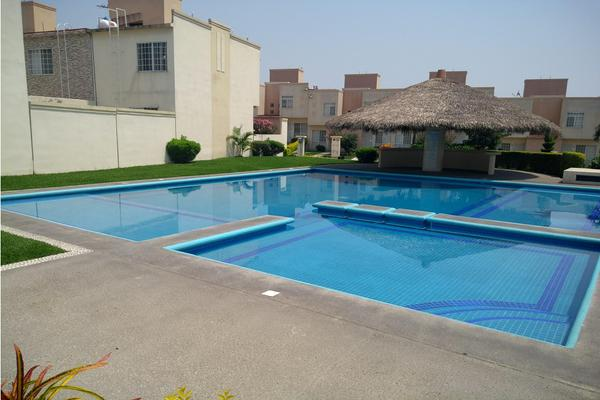 Foto de casa en condominio en renta en  , el deshuesadero, temixco, morelos, 18087234 No. 12