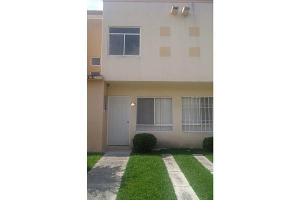 Foto de casa en condominio en renta en  , el deshuesadero, temixco, morelos, 18087234 No. 14