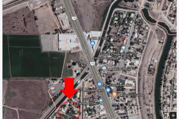 Foto de casa en venta en  , campo el cardenal i, culiacán, sinaloa, 5374712 No. 01