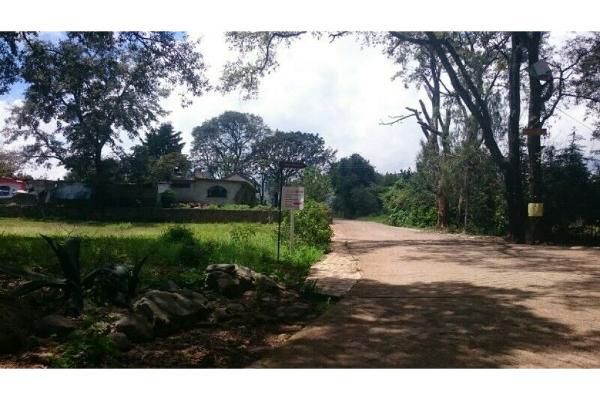 Foto de terreno habitacional en venta en  , jardines del sur 6a sección, tulancingo de bravo, hidalgo, 10203185 No. 08