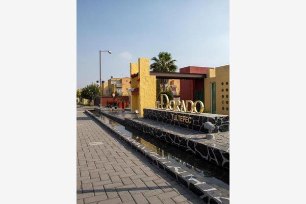 Foto de casa en venta en el dorado 0, santiago teyahualco, tultepec, méxico, 17113029 No. 02